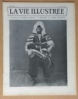 La Vie Illustrée N°169 Du 10/01/1902 Autour Du Congrès Sioniste - A Travers Le Monde Israélite -Juif Marocain En Prières - Journaux - Quotidiens