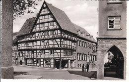 Soest In Westfalen - Freiligrath Haus - Soest