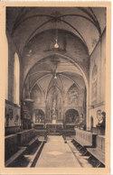Turnhout - Gesticht H. Graf, Koor - Turnhout