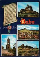 13318564 Dabo_Moselle Chateau Chapelle Saint Léon Histoire Schloss Kapelle Denkm - Dabo