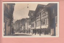 OLD POSTCARD - SWITZERLAND - SCHWEIZ -  SUISSE -   INTERLAKEN - BE Berne