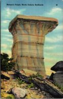 North Dakota Badlands Nature's Pulpit - Autres