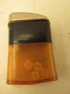 Briquet A Essence Lico 421 France  -    Pas D'essence - Briquets