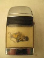 Briquet A Essence  Licence  U S A  -    Pas D'essence - Briquets