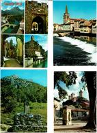 09 / ARIEGE /  Lot De 90 Cartes Postales Modernes Neuves - 5 - 99 Karten