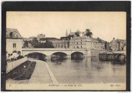 5048. SAINT LO . LE PONT DE VIRE . ND. (RECTO VERSO)  .  ANNEE . 1918 - Saint Lo