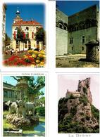26 / DRÔME /  Lot De 90 Cartes Postales Modernes Neuves - 5 - 99 Karten