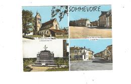 SOMMEVOIRE MULTIVUES     EGLISE NOTRE DAME  ****   RARE     A  SAISIR   **** - France