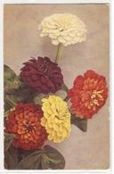 BF 31, OLD FANTASY POSTCARD , FLOWERS , MARTIN ROMMEL , MARO - Blumen