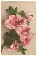 BF 45, OLD FANTASY POSTCARD , FLOWERS , MARTIN ROMMEL , MARO - Blumen