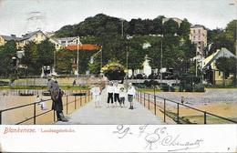 1906 - Blankenese ............. - Blankenese