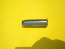 Tube Réducteur Calibre 12 Au 44 Magnum Pour Fusil De Chasse - Armas De Colección