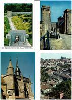 55 / MEUSE / Lot De 90 Cartes Postales Modernes Neuves - 5 - 99 Karten