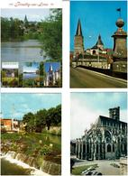 58 / NIEVRE / Lot De 90 Cartes Postales Modernes Neuves - 5 - 99 Karten