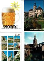 59 / NORD / Lot De 90 Cartes Postales Modernes Neuves - 5 - 99 Karten
