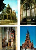60 / OISE / Lot De 90 Cartes Postales Modernes Neuves - 5 - 99 Karten