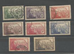 199/204 Et 222et 224    Jean Laborde    (boitbla) - Madagascar (1889-1960)