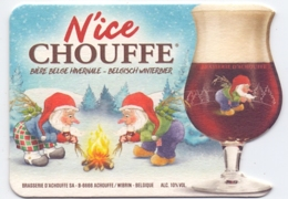 #D240-093 Viltje Achouffe - Sous-bocks