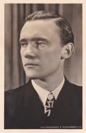 Ritterkreuzträger Kapitänleutnant Friedrich Guggenberger - Weltkrieg 1939-45