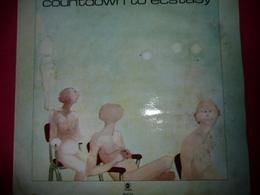 LP N°1638 - STEELY DAN - COUNTDOWN TO ECSTASY - COMPILATION 8 TITRES JAZZ ROCK POP - Rock