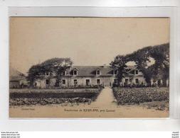 Sanatorium De KERPAPE Près Lorient - Très Bon état - Frankreich