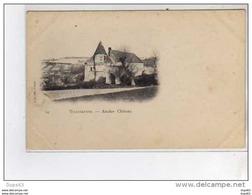 VILLESAVOYE - Ancien Château - Très Bon état - Altri Comuni