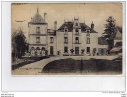 Environs De PARTHENAY - Château - La Bressandière - Très Bon état - Sonstige Gemeinden