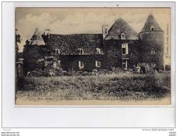 Environs De Mazières - Château De LA BOUCHETIERE - Très Bon état - Sonstige Gemeinden