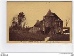 Environs De SAINT LIN - Château De LA BOUCHETIERE - Très Bon état - Sonstige Gemeinden