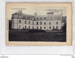 RIEC SUR BELON - Château De La Porte Neuve - Très Bon état - France