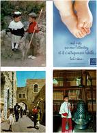 ENFANTS / Lot De 90 Cartes Postales Modernes Neuves - Cartes Postales