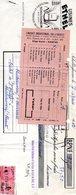Fiscaux    1962 Schiltigheim Usines Ethel - Revenue Stamps