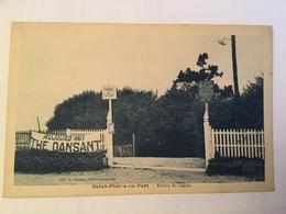 Saint Pierre En Port - Frankreich