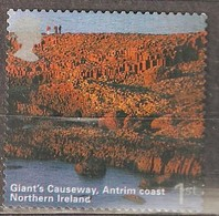 Great Britain: Single Used Stamp, British Landscapes, 2004, Mi#2201 - 1952-.... (Elizabeth II)