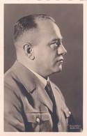 Gauleiter Joseph Bürckel GERESERVEERD - Weltkrieg 1939-45