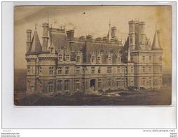 CHATEAUNEUF DU FAOU - Château De Trevarez - état - Châteauneuf-du-Faou