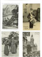 REPRODUCTIONS CPA / Lot De 90 Cartes Postales Modernes Neuves - 5 - 99 Karten