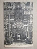 Israel / Jerusalem - Saint Sépucre , Holy Sepulchre , El Santo Sepulcro - Israel