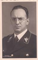 Gauleiter Konrad Henlein - Weltkrieg 1939-45