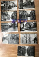 Caen Inondations 1925 - 1926    Lot - Caen