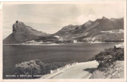 South Africa - Sentinel And Hout Bay Harbour - South Africa