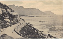 South Africa - Victoria Road And Twelve Apostles - South Africa
