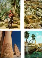 TUNISIE / Lot De 90 Cartes Postales Modernes Neuves - 5 - 99 Karten