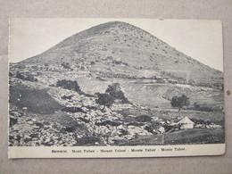 Israel / Jerusalem - Mount Tabor - Israel
