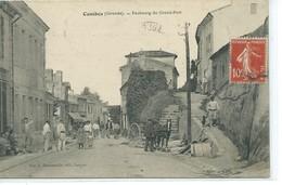 Cambès-Faubourg Du Grand-Port - France