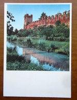 CASTELFRANCO VENETO Castello Trevigiani CARTOLINA Non Viaggiata - Italië