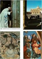 VATICAN / Lot De 60 Cartes Postales Modernes Neuves - Cartes Postales