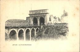 62224465 Arras Pas-de-Calais La Porte Baudimont Pont / Arras /Arrond. D Arras - France