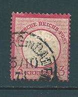 MiNr. 25  (0295) - Allemagne