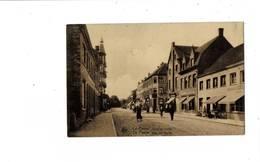 La Panne Route De Furnes. De Panne. Weg Van Veurne. - De Panne